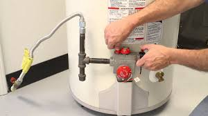 Gas Water Heater Will Not Light How To Reset Gas Water Tank Pilot Light