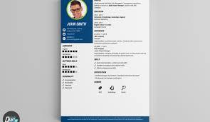 Resume Best Resume Template Amazing Resume Free Cv Builder Free