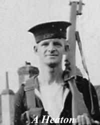 H.M.S. Hood Association-Battle Cruiser Hood: Crew Information ...