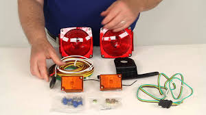 review of peterson trailer lights etrailer com review of peterson trailer lights 432800 etrailer com