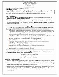 Resume Format For Freshers Mechanical Engineers Free Download