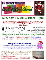 nov 12 2017 silverton lv craft gift show holiday ping galore