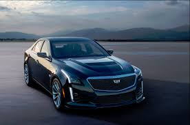 The 640 HP 2016 Cadillac CTS V sounds amazing fresh videos.