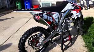 best looking motocross bike youtube