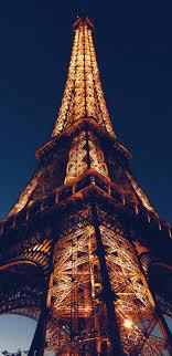 Eiffel Tower Paris France Htc One ...
