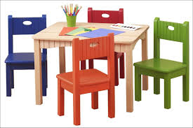 best  kids table and chair set  homecoach design ideas