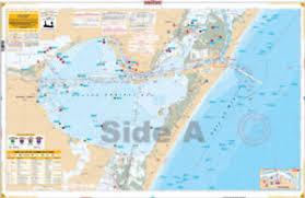Free Fishing Charts Details About Waterproof Charts 112f Corpus Christi Fishing Inshore Free Ship