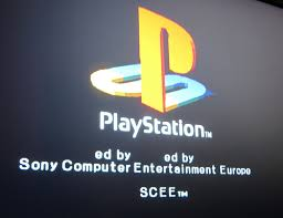 sony playstation 1 logo. is there a way to restore full functionality this ps1? sony playstation 1 logo t