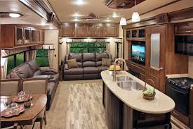 Modern Rv Interior Design 0