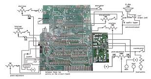 educational video getlofi circuit bending synth diy page 6 pete edwards speak and spell schematic