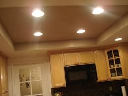 Can Lighting In Kitchen Recessed Lighting Diy Recessed Lighting Correct Installing Where