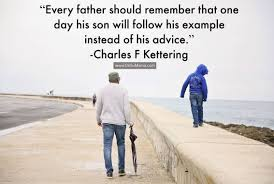 70 Good Father Quotes To Inspire Strong Families