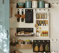 photos kitchen cabinet organization: image of organizing a small kitchen without a pantry