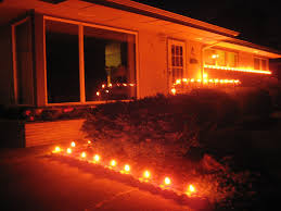 Halloween party lighting Design Halloween Path Lights Everything Halloween Halloween Party Lighting How To Create Atmosphere