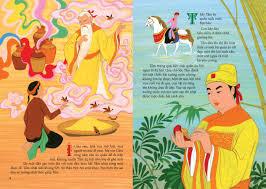 Truyện cổ tích Việt Nam đặc sắc - Sách kèm đĩa CD, Tác giả Giọng đọc: Bảo