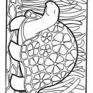 Coloring Exquisite Kid Animal Coloring Pages Summer 23 Coloring