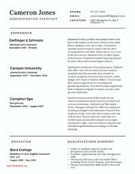 10 Preferred Resume Format 2015 Resume Letter