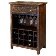 Rustic Wine Cabinets Foter