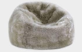 fresh stunning fuzzy bean bag chairs 18589 fuzzy bean bag chair