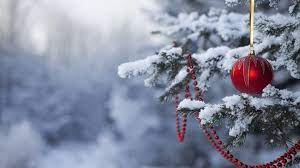 Snow Holiday Desktop Wallpapers - Top ...