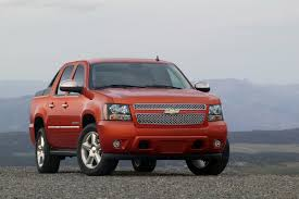 GM Issues Separate Recalls on Cadillac CTS and Escalade, and Chevy ...