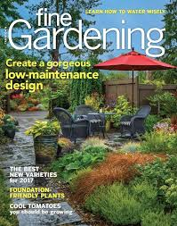 fine gardening may june 2017
