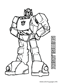 Transformers Coloring Pages Free Interactive Christmas Coloring