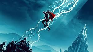 Lightning Thor Wallpaper 4k - 1920x1080 ...