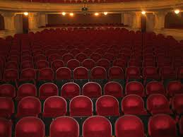 Klein Memorial Auditorium Seating Chart Al Hirschfeld Theatre Seating Chart Seat Info Tickpick
