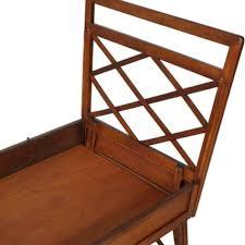 mid century modern baby furniture. Mid Century Modern Baby Furniture Bed Walnut Cradle Lettino Culla Noce Mat66 5 L Photos I