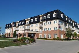 McCarthy Place Retirement Residence | Best Retirement Home Stratford