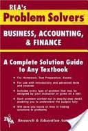 business accounting finance problem solver google books business accounting finance problem solver