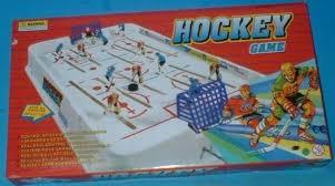 <b>Настольная игра Shantou хоккей ХОККЕЙ</b> — купить недорого с ...