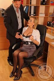 Tanya Tate is a lazy secretary and she s keep doing stupid.