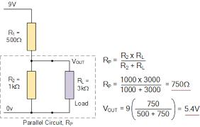 potentiometer preset potentiometers and rheostats loaded potentiometer wiper