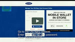 old navy credit card login synchrony inviletter co