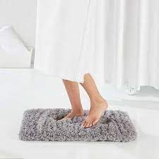Top 10 Best Bathroom Rugs In 2021 Reviews Washable Bathroom Rugs Bathroom Mats Bathroom Rugs