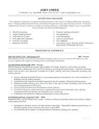 Sample Resume For Accounting Assistant Collection Of Solutions