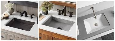 13 best undermount bathroom sink of