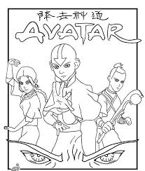 Small Picture 28 best Avatar Coloring Pages images on Pinterest Avatar