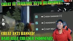 Cheat mod free fire v15 terbaru auto headshot kebal terhadap ban anti ban auto grandmaster. Cheat Terbaru Ff Auto Headshot 2020 Anti Banned Free Fire Indonesia Youtube
