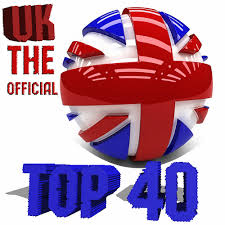 Uk Top 10 Singles Chart This Week Uk Top 40 Singles Chart The Official 07 October 2016