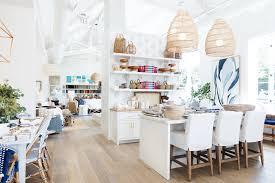 Serena And Lily Design Shop Atlanta Talking Shop Serena And Lilys Newest Storefront La Dolce