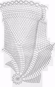 Crochet Tablecloth Pattern Interesting Free Crochet Round Tablecloth Patterns Awesome Crochet Round