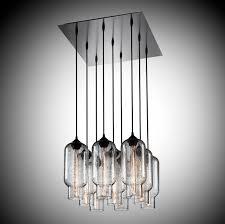 pendant lighting beautiful multi pendant light canopy