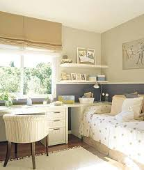 small guest room office. Office Daybed Small Home Guest Bedroom Room Love The Layout Of Desk House Hemnes