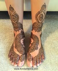 Feet Design Dear Bride To Be Herere Unique And Creative Bridal Mehendi