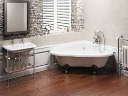 freestanding bathtubs for small spaces. best price for clearwater traditional heart free standing.an itty-bitty clawfoot tub/shower small bathrooms! freestanding bathtubs spaces o