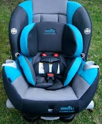 ensuring safety and comfort with the triumph car seat evenflo reviews