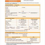 Room Booking Form Template 10 Sample Reservation Forms Sample ...